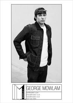George Mowlam