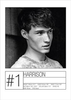 Harrison Fannon