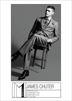 James Chuter