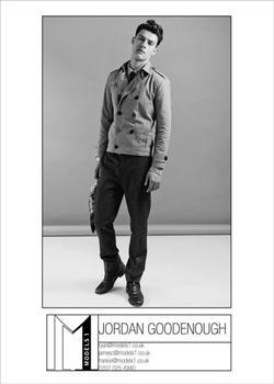 Jordan Goodenough