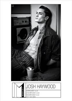 Josh Haywood