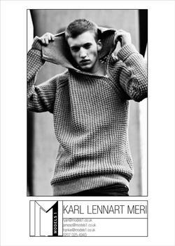 Karl LennartMeri