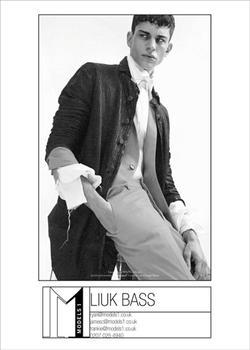 Liuk Bass