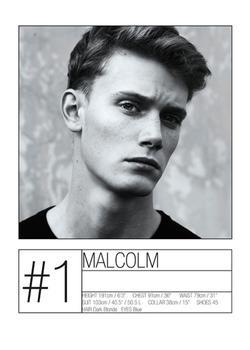 Malcolm DeRuiter
