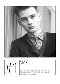 Max Wallis