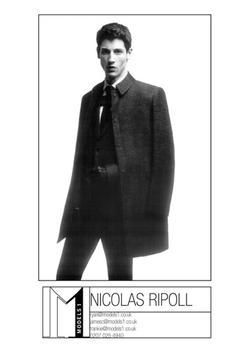 Nicolas Ripoll