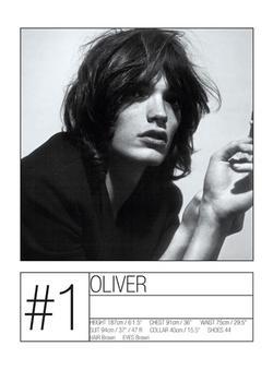 Oliver Greenall