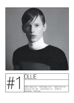 Ollie Mann