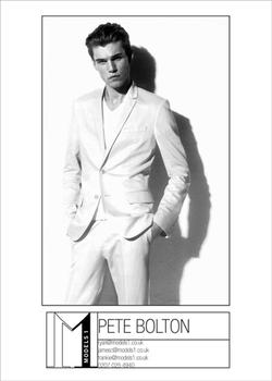 Pete Bolton