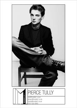 Pierce Tully