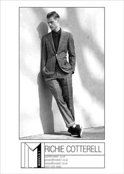 Richie Cotterell