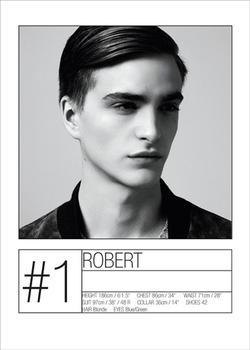 Robert Laby