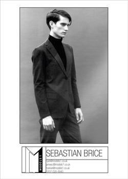 Sebastian Brice