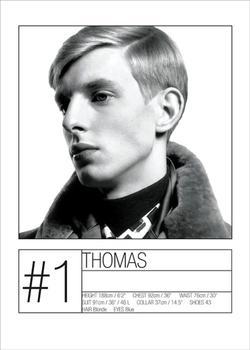 Thomas Penfound