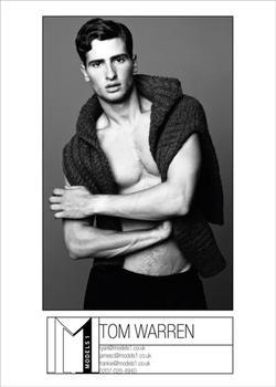 Tom Warren