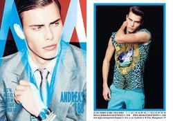 ANDREAS E