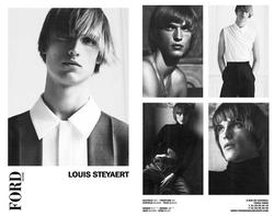 Louis Steyaert