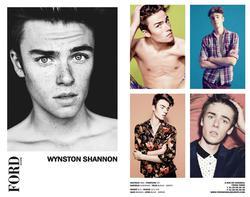 Wynston Shannon