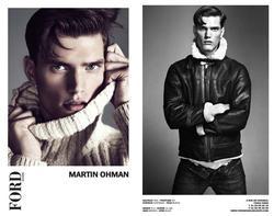 Martin Ohman