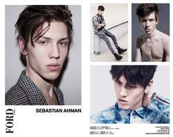 Sebastian Ahman