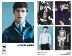 Antoine Miller