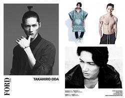 Takahiro Oda