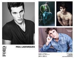Paul Lasfargues