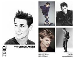 Victor Norlander