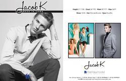 Jacob K