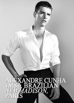 ALEXANDRE C