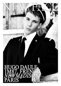 HUGO DAULE