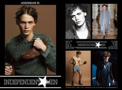 Andreas H