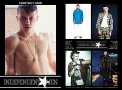 Cristian Grib