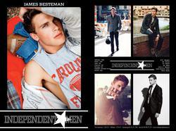 James Besteman