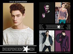 Kyle Schwander