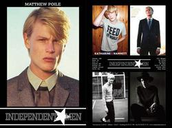 Matthew Poile