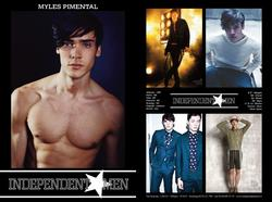 Myles Pimental