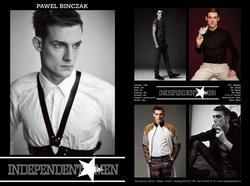 Pawel Binczac