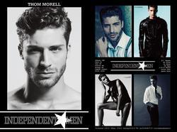 Thom Morell