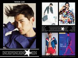 Wook Lim