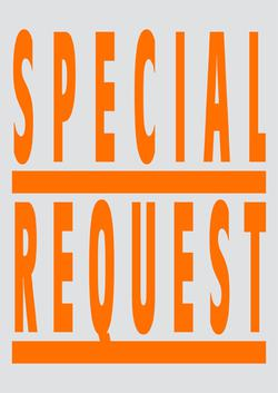 Special Request