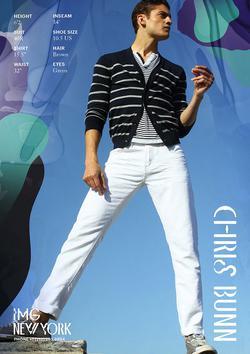 Chris Bunn