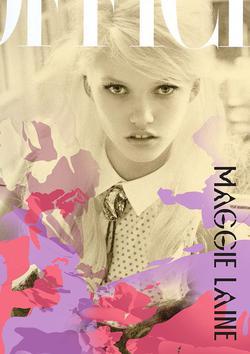Maggie Laine