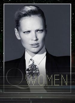 Cover Q Women