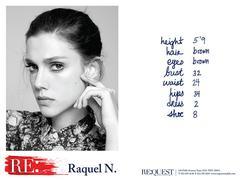 Raquel N
