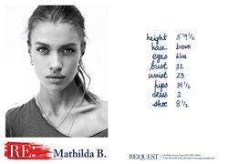 Mathilda B