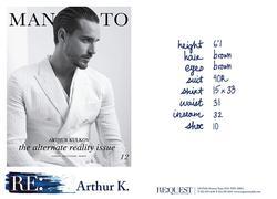 Arthur K