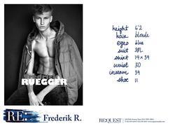 Frederik R