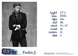 Fredric J