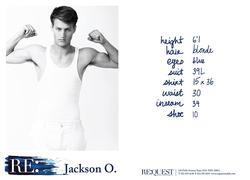 Jackson O